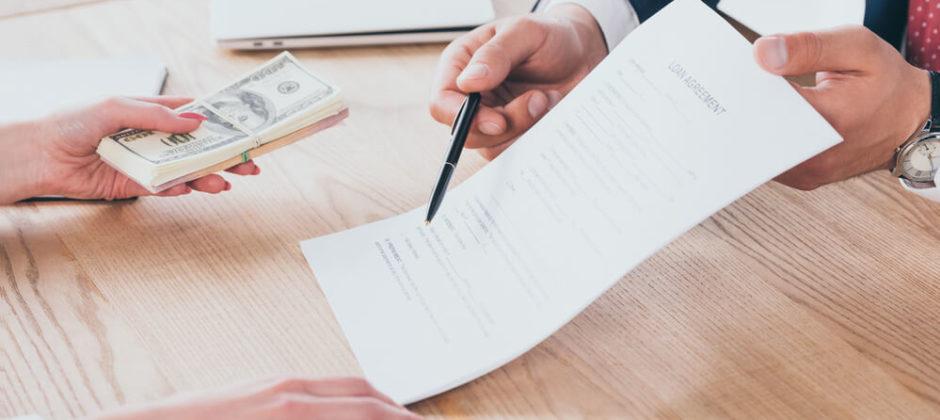 applying for a lawsuit loan - Delta Lawsuit Loans