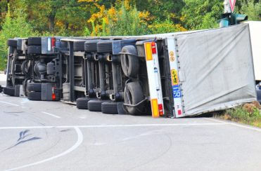 Tractor Trailer Truck Accidents