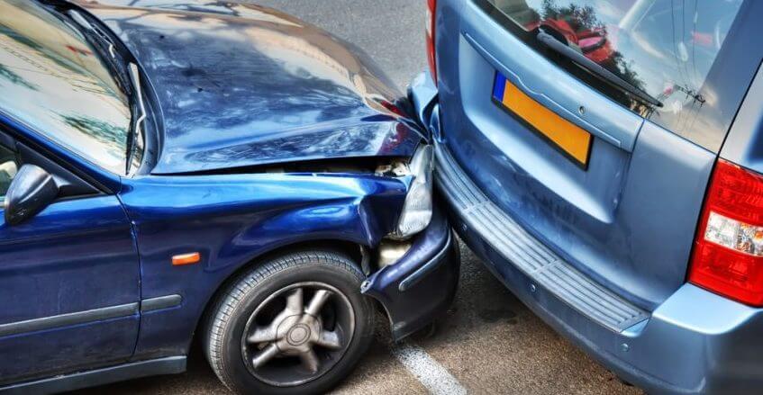 uber car accident