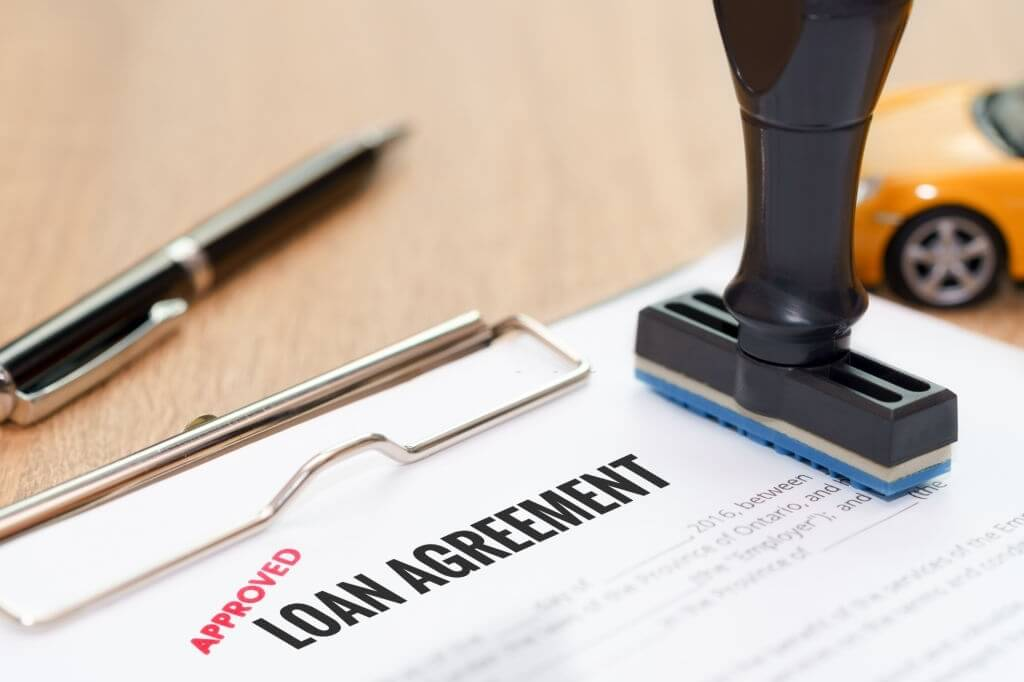 New Hampshire Lawsuit Loans
