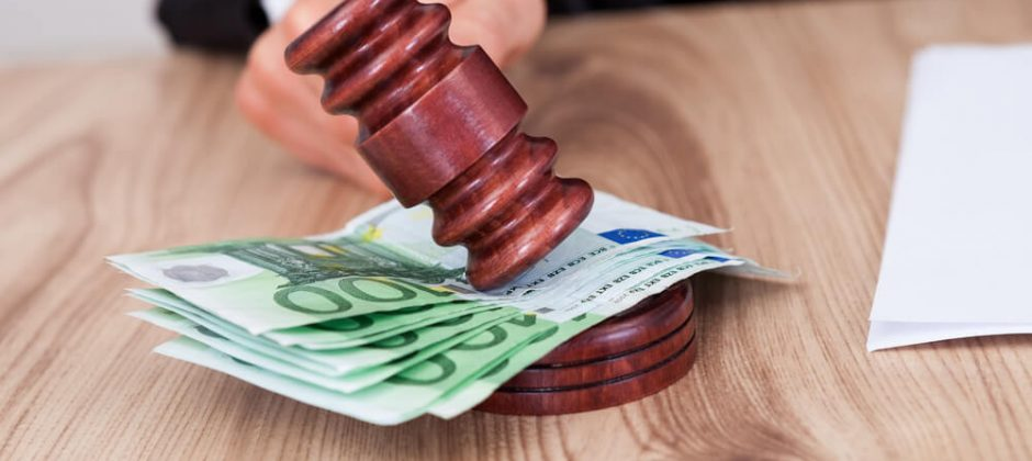 lawsuit cash advance for car crashes